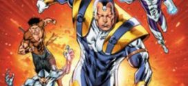 Rob Liefeld's 'Extreme Universe' To Get Multi-film Franchise