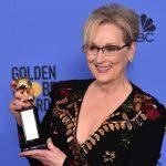Robert De Niro Thanks Meryl Streep for Bashing President-elect Donald Trump