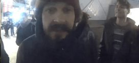Shia LaBeouf arrested During Live Stream (Video)