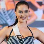 Siera Bearchell: Miss Universe Canada Slams Body Shamers on Social Media