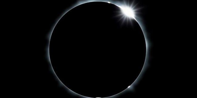 Total Solar Eclipse August 21, 2017: Where and How to See It