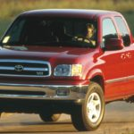 Toyota Tundra Models Recalled to Fix Step Bumpers