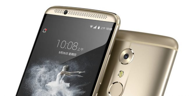 ZTE Axon 7 Android Nougat Update Delayed, Out Within Q1