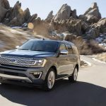 2018 Ford Expedition revealed: Bigger, But Lighter (Video)