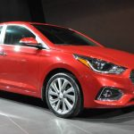2018 Hyundai Accent makes a comeback (Video)