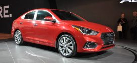 "2018 Hyundai Accent makes a comeback ""Video"""