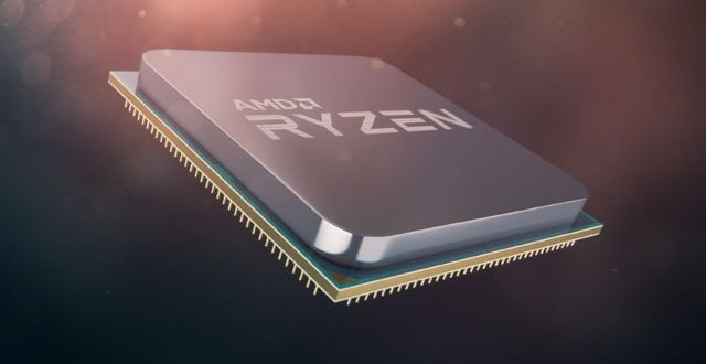 AMD Launches Ryzen 7 CPUs with March 2 Worldwide Availability, Report