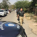 Afghan diplomat killed by his guard in Karachi