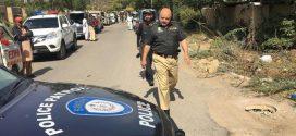 Afghan diplomat killed by his guard in Karachi