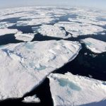 Air pollution may have masked mid-20th Century sea ice loss, says new research