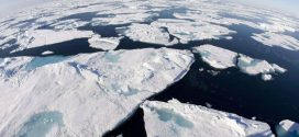 Air pollution may have masked mid-20th Century sea ice loss, says new study