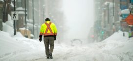Atlantic Canada bracing for major snowstorm, Report