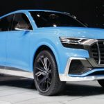 Audi Q8: Production version coming in 2018 (Video)