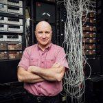 Battery expert Jeff Dahn wins Herzberg Gold Medal