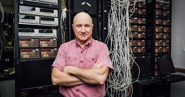 Halifax professor Jeff Dahn wins Herzberg Gold Medal