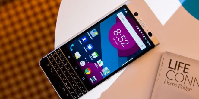 BlackBerry patent lawsuit filed against Nokia, Report