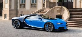 Bugatti Chiron 2017: Again with the Overkill (Video)