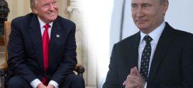 Details of Trump-Putin phone call raise new White House leak concerns