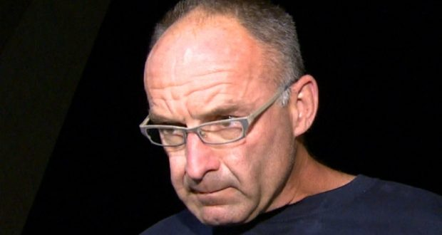 Douglas Garland sentenced to 75 years for murders of Nathan O'Brien and grandparents