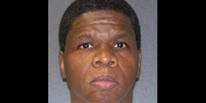 Duane Buck: US inmate says racial testimony led to death sentence