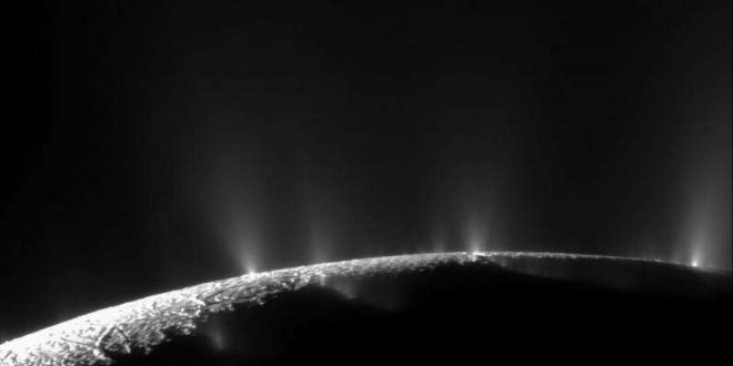 Enceladus: Cassini Cracks the Case of the Icy Moon (Watch)