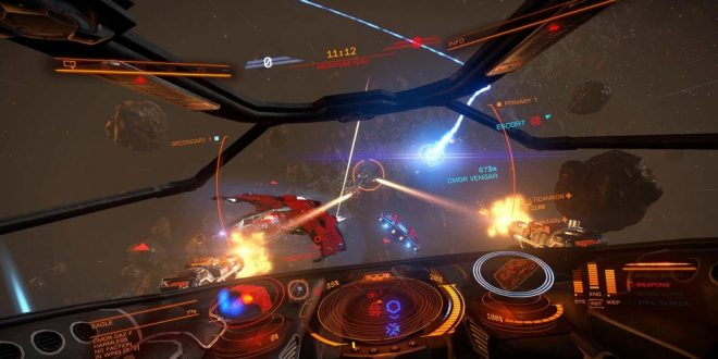 Frontier Developments license rights from Hollywood studio, Report