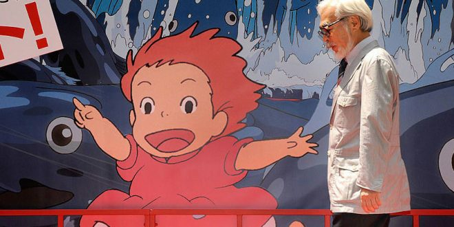 Hayao Miyazaki: Studio Ghibli Founder Is Coming Out Of Retirement