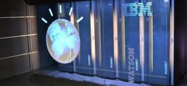 IBM: Watson powers the cognitive SOC