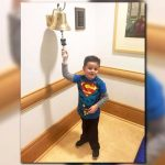 Jimmy Spagnolo: Boy Celebration Dance at the End of His Chemo Treatments Will Warm Your Heart (Video)