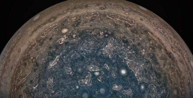 Juno Probe To Remain In Current Orbit Around Jupiter, Report