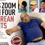 Kim Jong-nam 'unconscious in airport chair after being poisoned' (Photo)