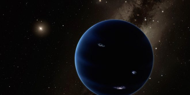 NASA Wants You To Find Planet Nine