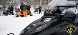 OPP: Innisfil man dies in head-on snowmobile collision