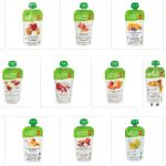 PC Organics Baby Food Pouches Recalled, Report
