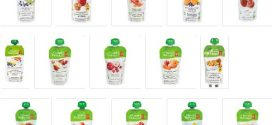 "PC Organics Baby Food Pouches Recalled ""Report"""