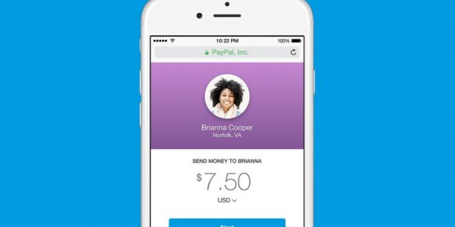 PayPal builds Slack peer-to-peer payments bot (Video)