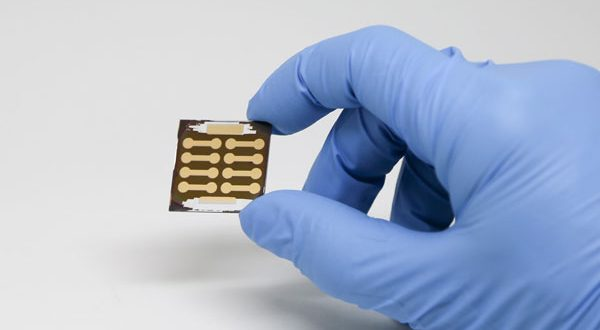 Printable Solar Panels on the Horizon, says new research