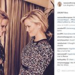 Reese Witherspoon's Daughter Ava Is Her Exact Duplicate (Photo)