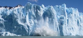 Research shows dramatic increase in meltwater from Canadian glaciers