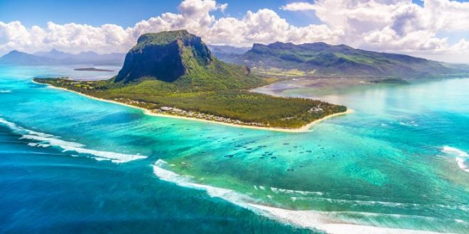 Researchers Have Discovered a 'Lost Continent' Under Mauritius