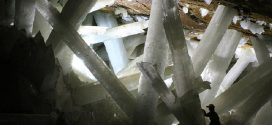 Researchers revive weird microbes after freeing them from ancient 'cave crystals'