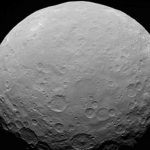 Researchers say dwarf planet Ceres has organic compounds, may be able to host life