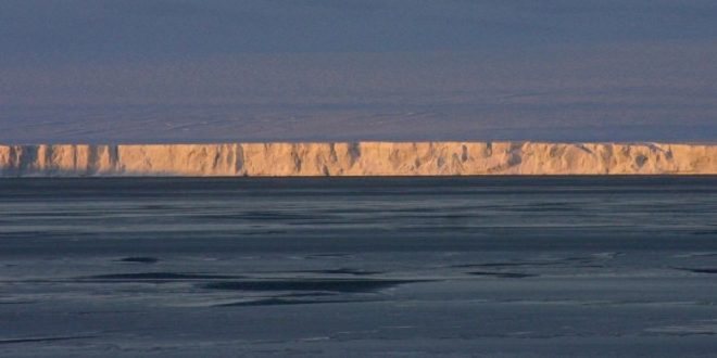 Researchers think they finally know how Antarctica was formed