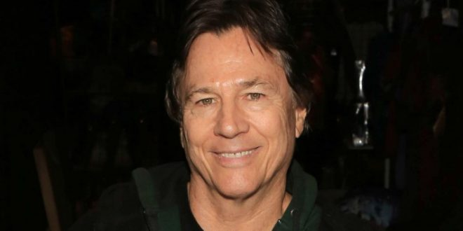 Richard Hatch: Actor Dies Aged 71 After Suffering Pancreatic Cancer