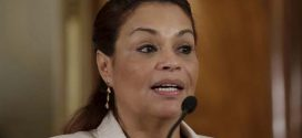 Roxana Baldetti Indicted? US wants to extradite ex-Guatemala VP