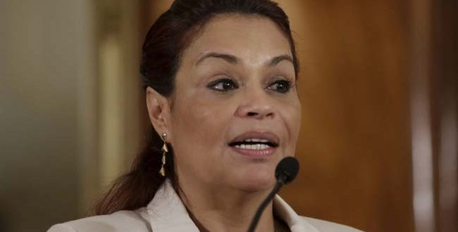 Roxana Baldetti Indicted: US wants to extradite ex-Guatemala VP