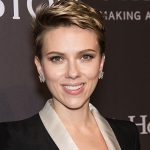 "Scarlett Johansson: Monogamy Not ""Natural,"" ""A Lot of Work"""