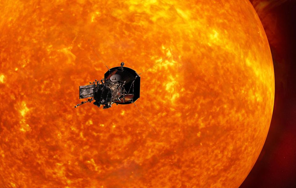 Solar Probe Plus mission: NASA may send robotic spacecraft to Sun next year - Canada Journal ...