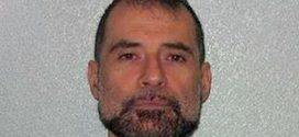 Stefano Brizzi: Convicted cannibal cop killer found dead in prison