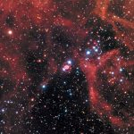 Supernova 1987A Blast Wave Still Visible After 30 Years (Photo)